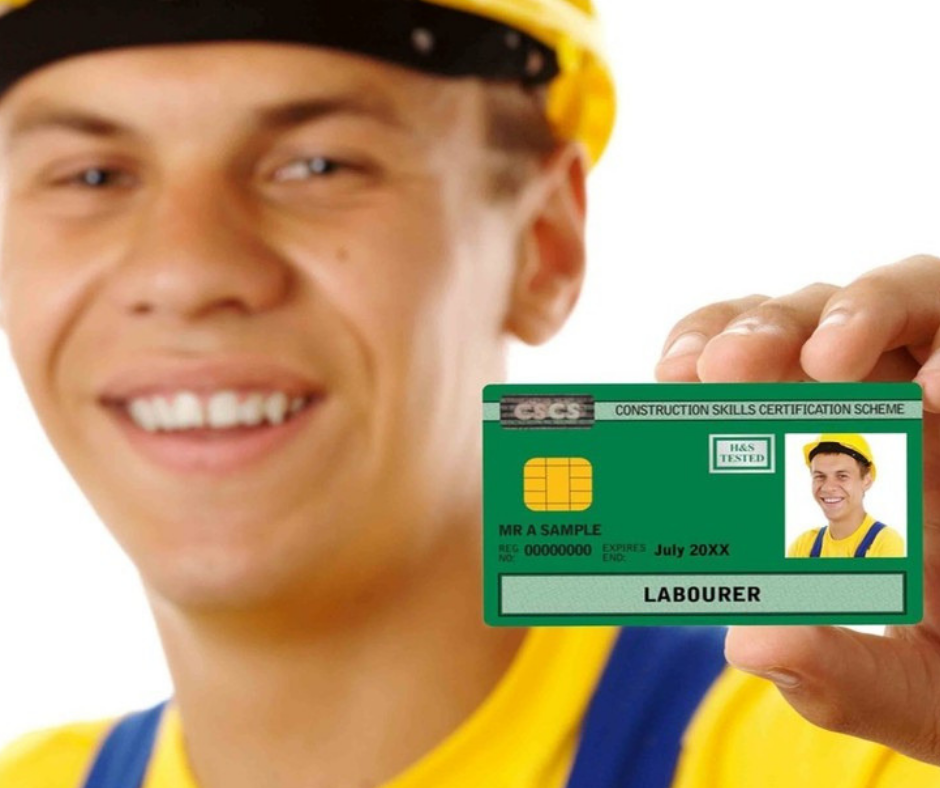 How Much Can You Earn With A Green CSCS Labourer Card