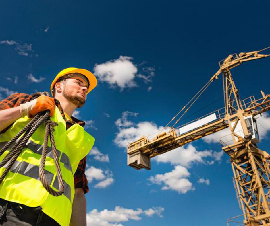 Is a CSCS Card a legal requirement to work in the construction industry?