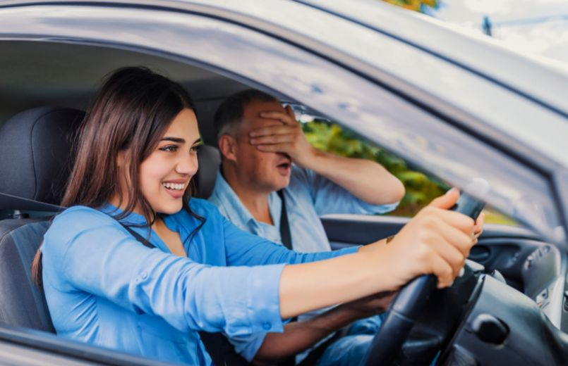Does It Matter Where You Take Your Driving Test?