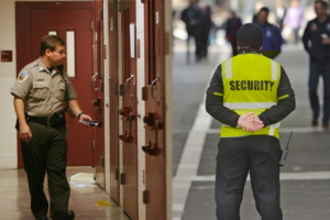 What should Security Guards learn from The Stanford Prison Experiment?