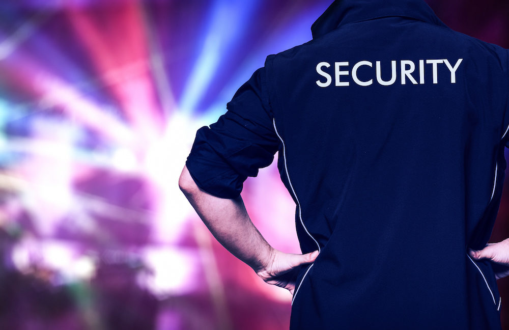 Sia licence reasons for refusals get licensed blog for Door supervisor